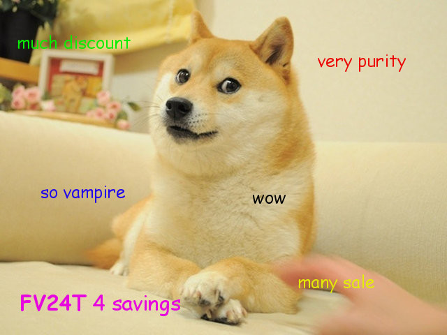 purity doge