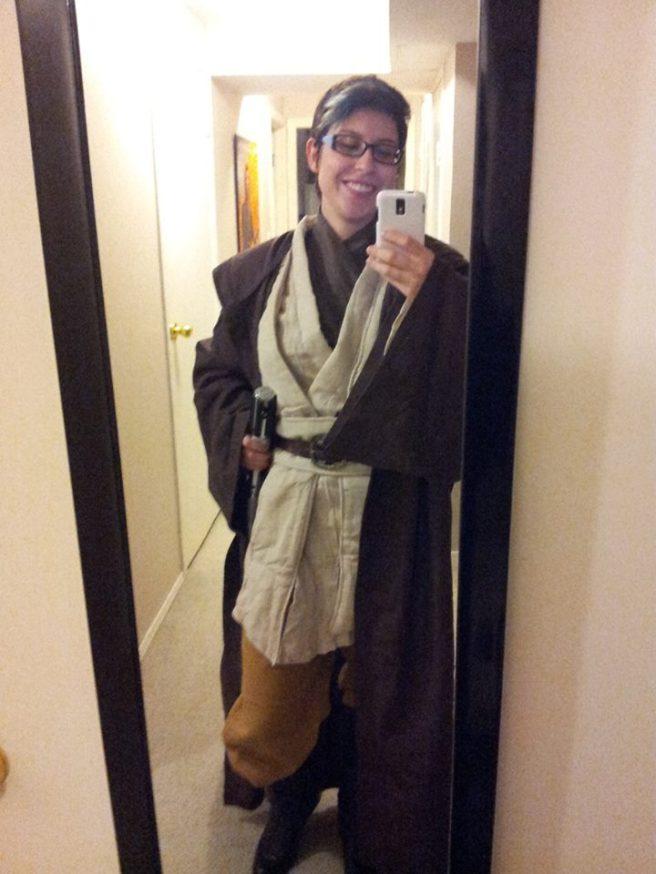 Jedi Knight 3